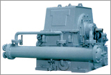 Image : Variable Speed Control Hydraulic Coupling