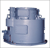 Image : Vertical Planetary Type Reduction Gear(PGV type)